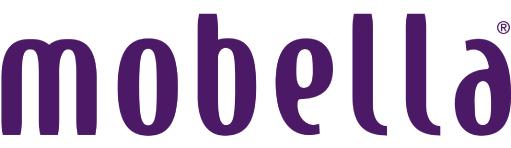 Mobella logo